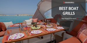 Best-Boat-Grill-Reviews - Best-Portable-Grill-for-Boat