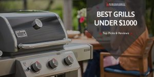 Best-Gas-Grills-Under-$1000