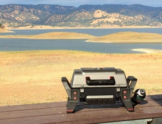 Char-Broil TRU-Infrared Boating