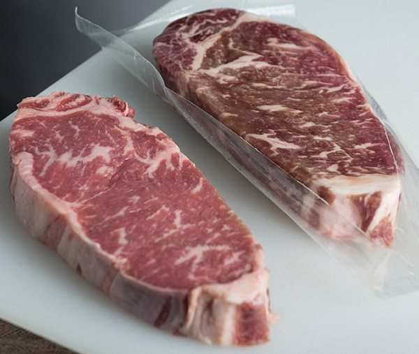Best Way for Grilling Frozen Steak - No Thawing Required
