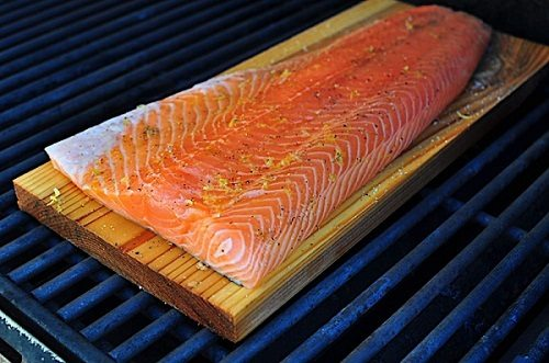 How Long To Smoke Salmon Detailed Preparing And Smoking