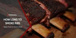 How Long to Smoke Ribs Detailed Guide