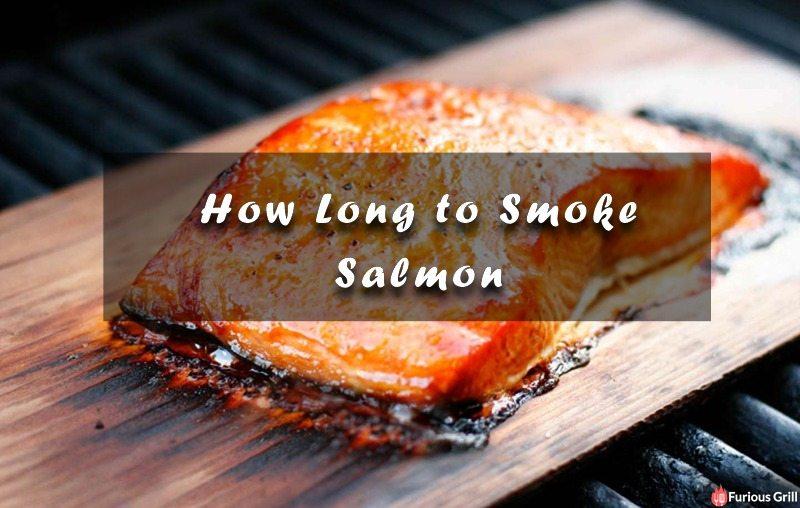 How Long to Smoke Salmon