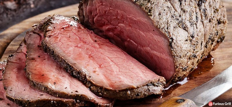 Ultimate Guide to Make Smoked Beef Roast