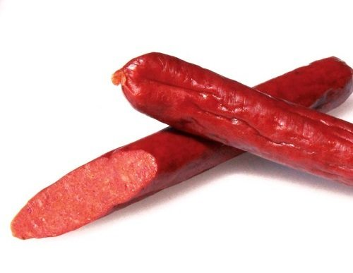 Naked Beef Sticks