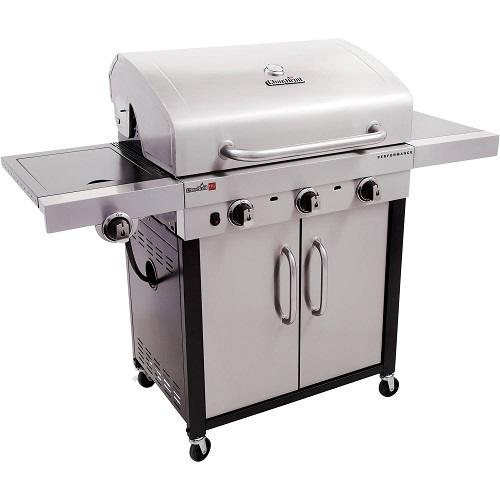 Char-Broil Professional TRU Infrared Cabinet Grill