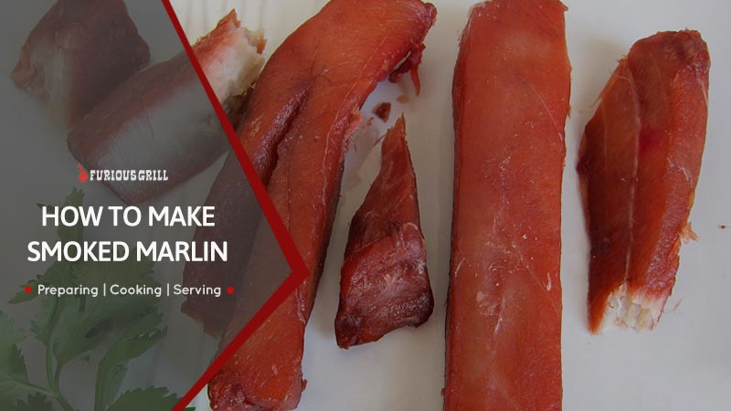 How to Make Smoked Marlin at Home