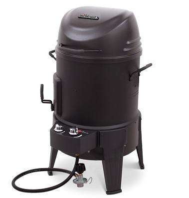 Char-Broil Big Easy TRU-Infrared Smoker