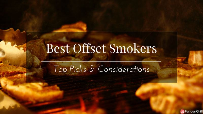Best Offset Smokers - Top Picks