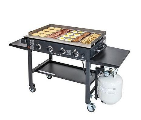 Blackstone 36 inch Outdoor Flat Top Griddle Station