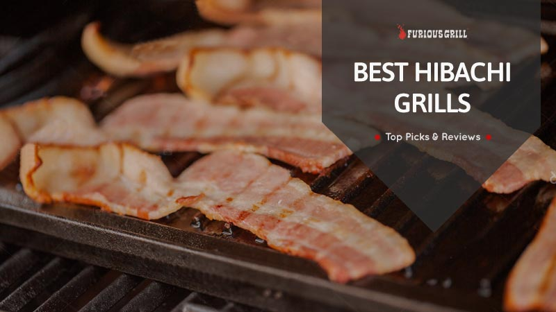 Best Hibachi Grills for Home Reviews