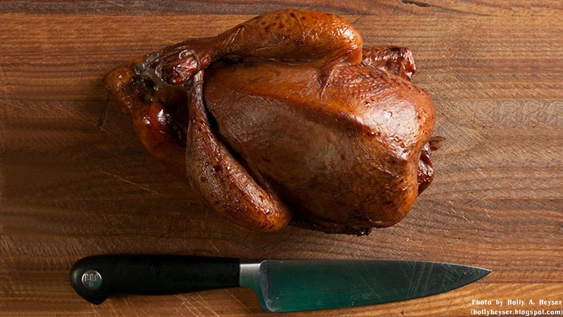 How to Make Smoked Pheasant Recipe Guide