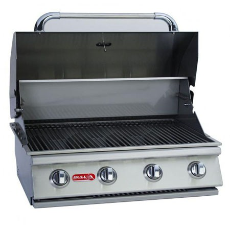 Best Built In Gas Grills Reviews And Comparison Table