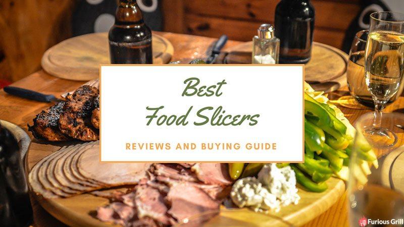 Best Meat Slicer Reviews - Home Food Slicer Buying Guide