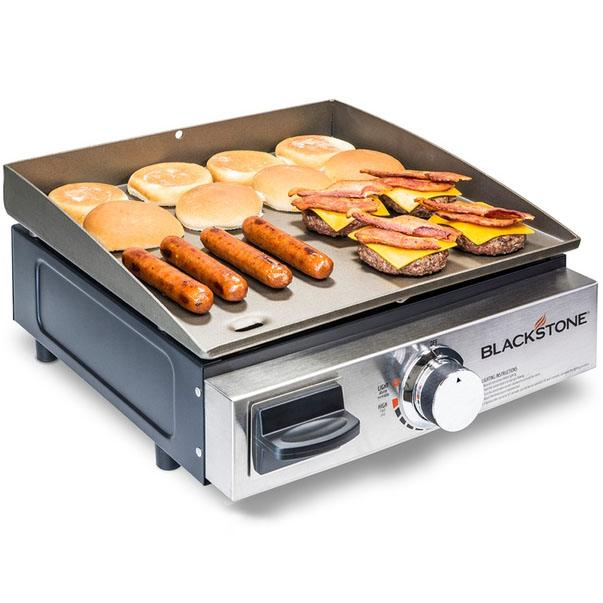 Gas Griddle Table ~ Best hibachi grills reviews for home and outdoor