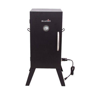 Best Electric Smokers 2018 Reviews And Top Picks