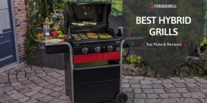Best-Hybrid-Grills-Reviews