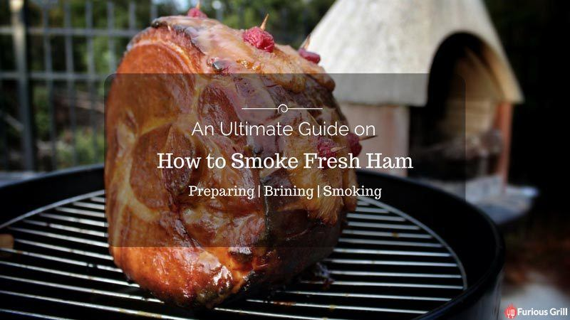 how to cook a fresh ham roast
