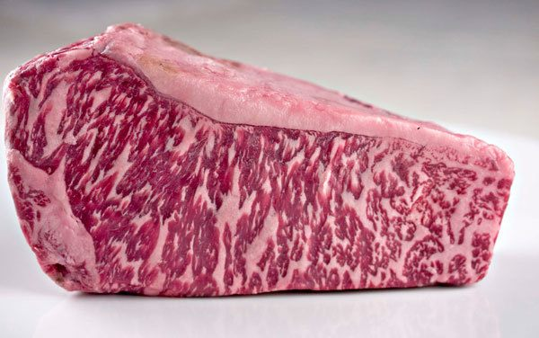 Wagyu Beef Marbling Expensive