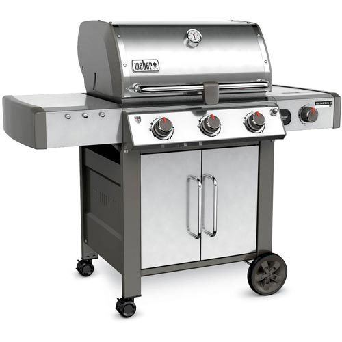 Weber Spirit vs Genesis - Detailed Comparison & Reviews for Each Model