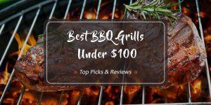 Best BBQ Grills Under 100 Dollars