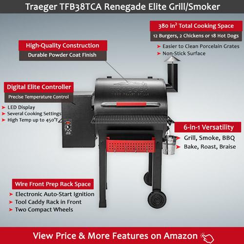 Traeger-Grills-TFB38TCA-Renegade