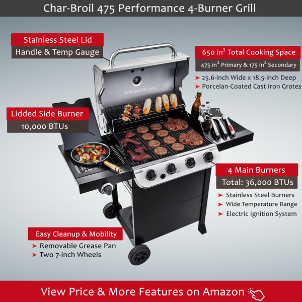 CharBroil 475