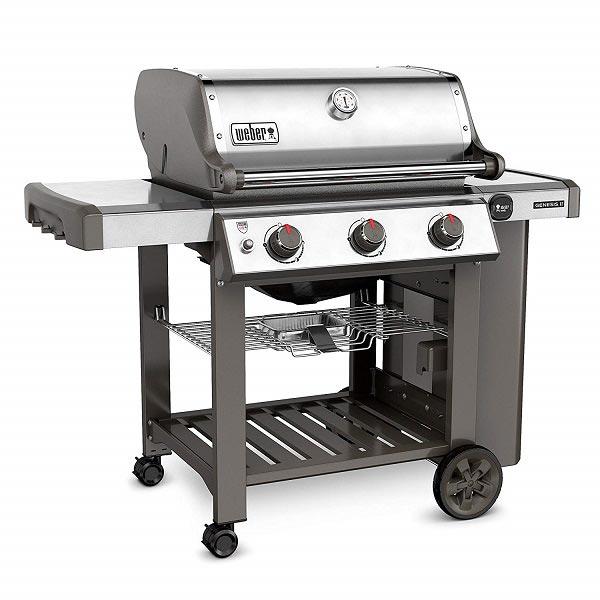 Genesis-II-S-310-Steel