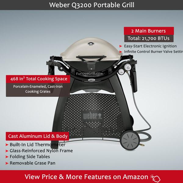 Weber-Q3200