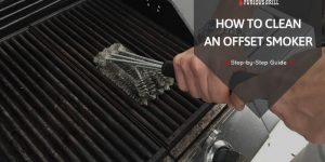 How-to-Clean-an-Offset-Smoker