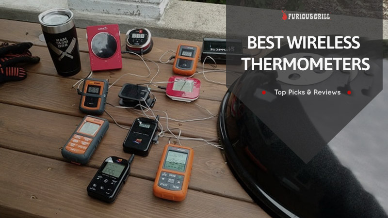Best WiFi Meat Thermometers of 2019