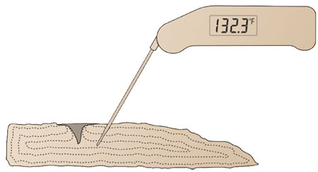 How to Use Thermometer
