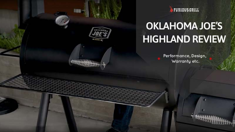 Oklahoma-Joe-Highland-Review