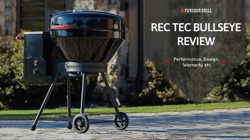 REC TEC Bullseye Review