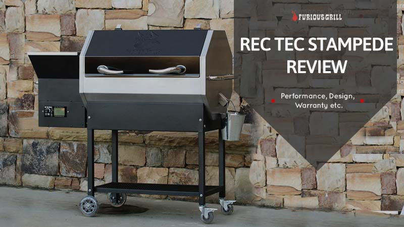 REC-TEC-Stampede-Reviews
