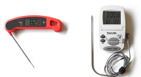 Types-of-Thermometers
