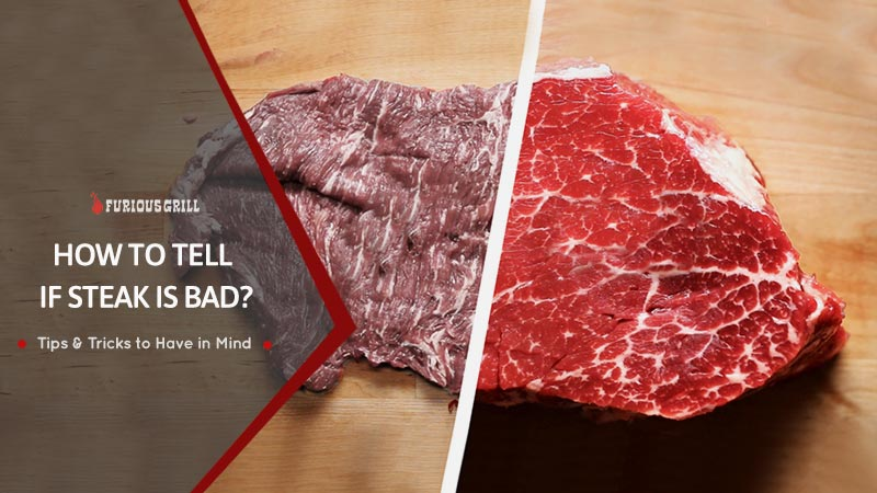 How to Tell if Steak is Bad – Tips to Spot Raw or Frozen Steak