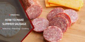 How-to-Make-Summer-Sausage-Recipe-Smoker-Guide