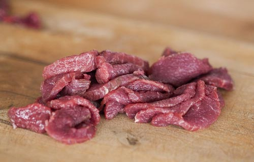 Meat-Grinding