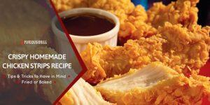 Crispy-Chicken-Strips-Homemade-Recipe-Fried-Baked