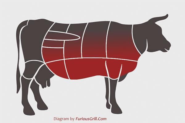 Beef-Rib-Location