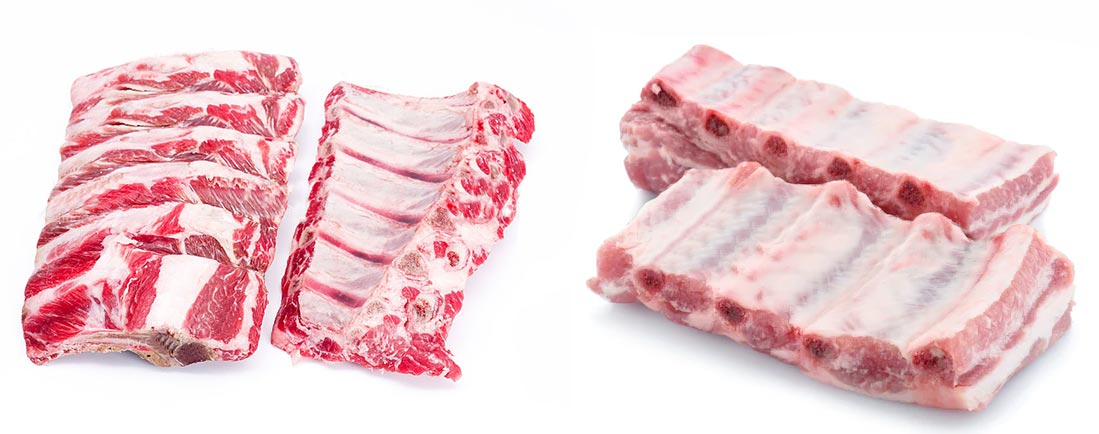 Beef-Ribs-vs-Short-Ribs