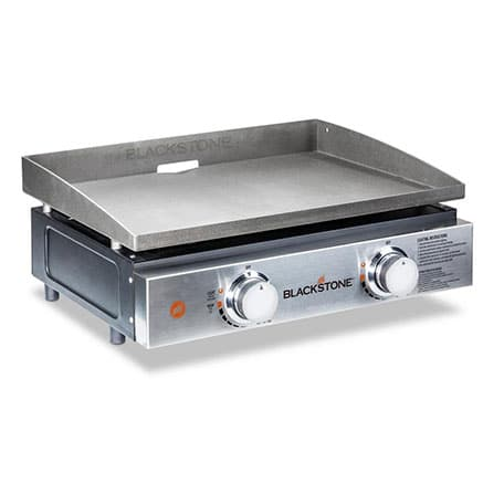 Blackstone-Griddle-22-inch-Clean