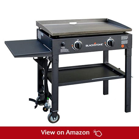 Blackstone-Griddle-28-inch-Review