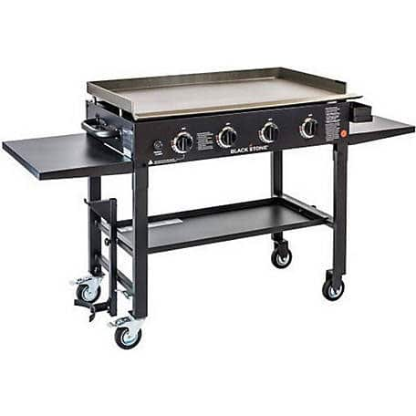 Blackstone-Griddle-36-inch-Clean