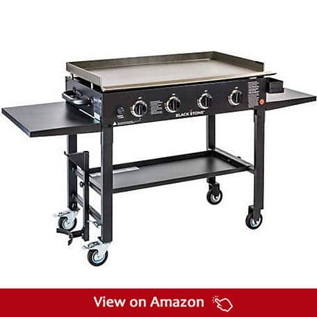 Blackstone-Griddle-36-inch-Review