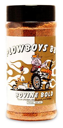 Plowboys-Bovine-Bold