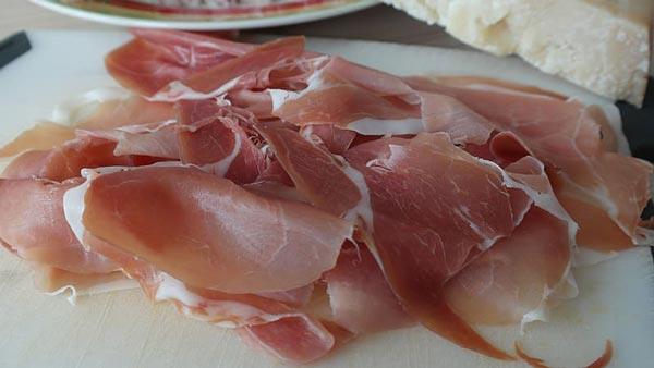 Sliced-Prosciutto-Served