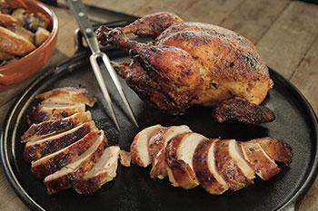 Smoked-Chicken