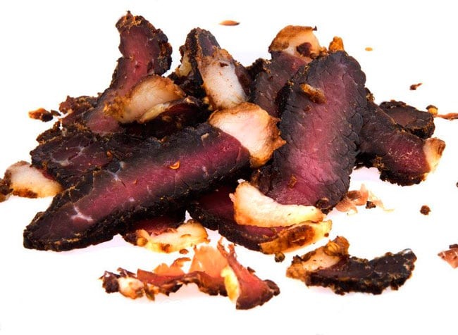 Delicious-Beef-Biltong-Slices-South-African-Dried-Meat-Delicacy